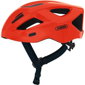 ABUS Aduro 2.1 Cykelhjelm orange
